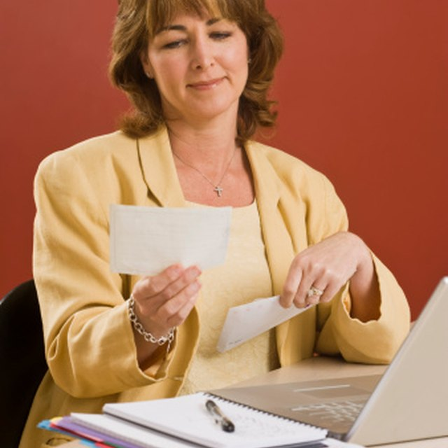 How to Write a Letter Requesting Withdrawing a Loan