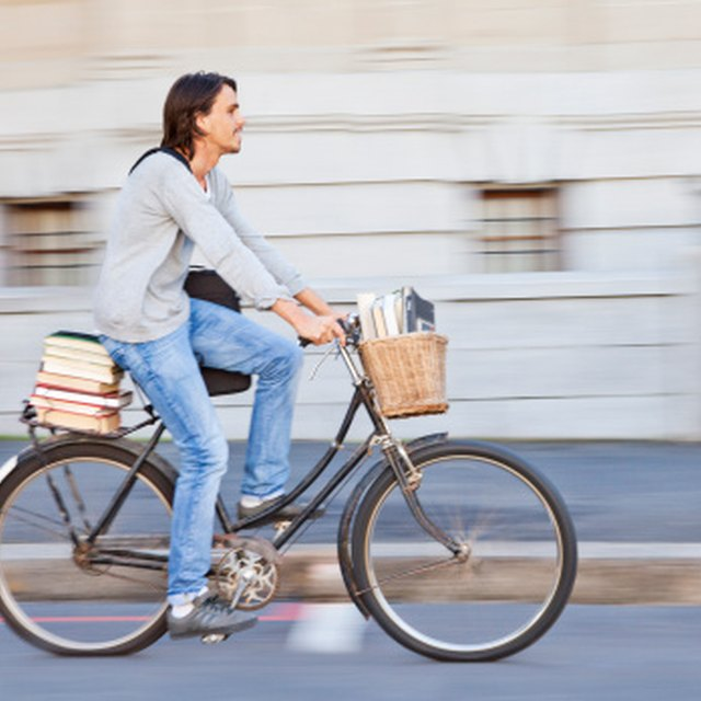 How to Purchase Bicycles Wholesale