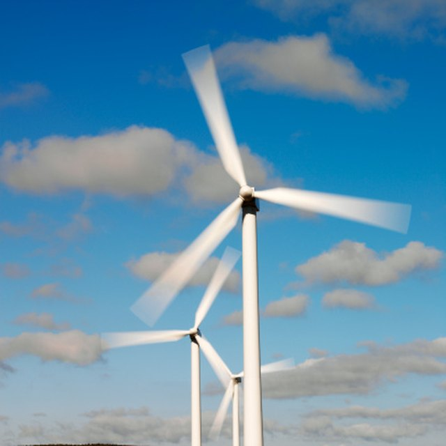 How to Lease Your Land For Wind Energy Generation