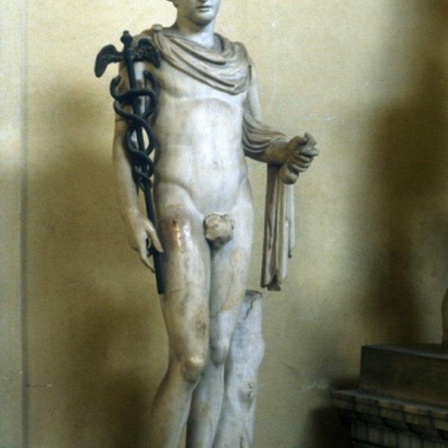 Weaknesses of Hermes in Greek Mythology