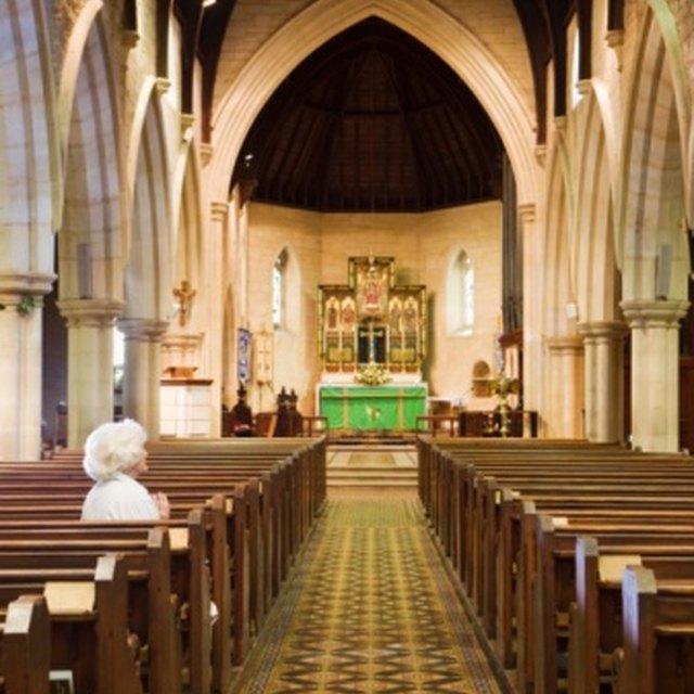 Grants for Nonprofit Christian Organizations
