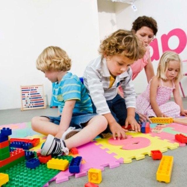 Preschool Tax Deductions