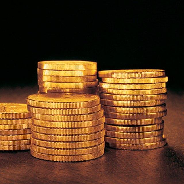 Taxation of Precious Metals