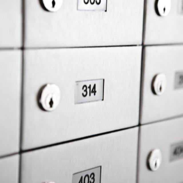 Mailbox Rental USPS Vs. Private