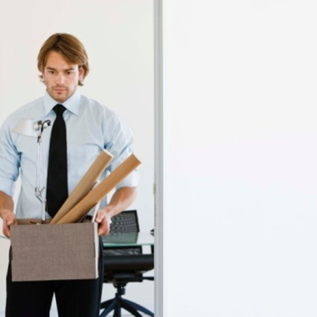 Legal Reasons to Terminate an Employee