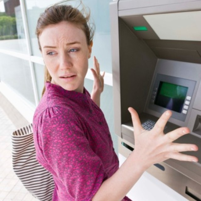 What Is a Free Checking Account's Balance Inquiry Fee?
