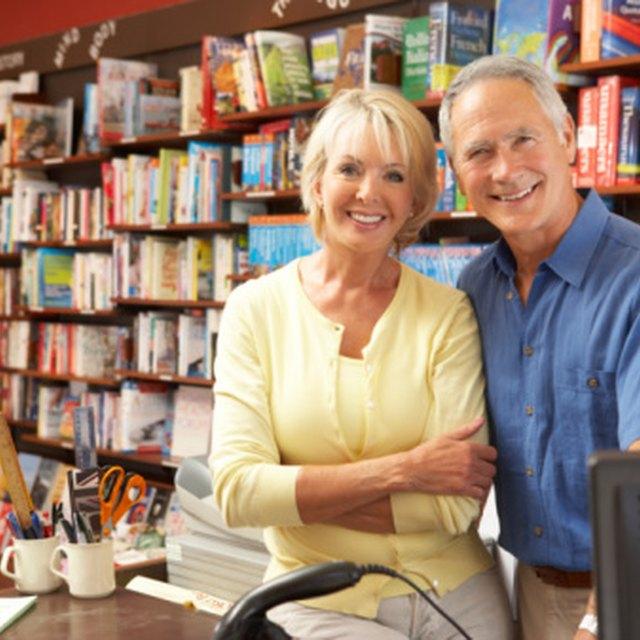 Short Term Goals for a Bookstore