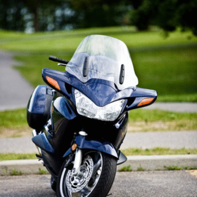 Marketing Ideas for Motorcycle Business