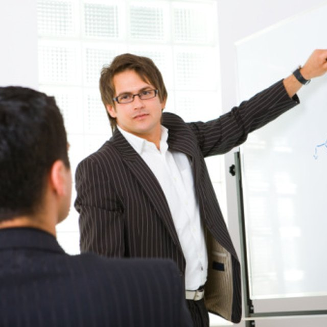 Components of a Training Budget