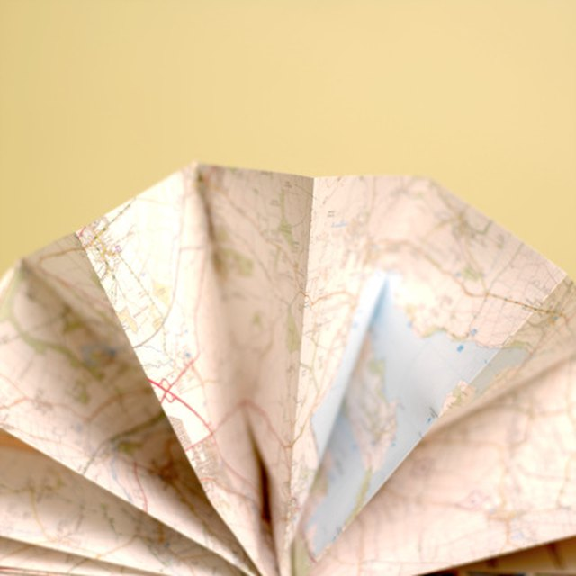 How to Create Fun, Printable Maps and Brochures