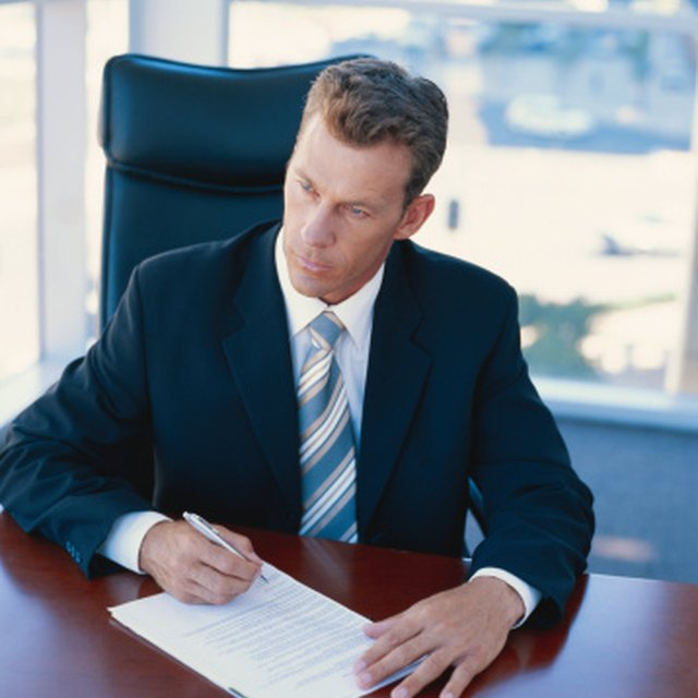 How to: Dissatisfaction Letter to a Vendor