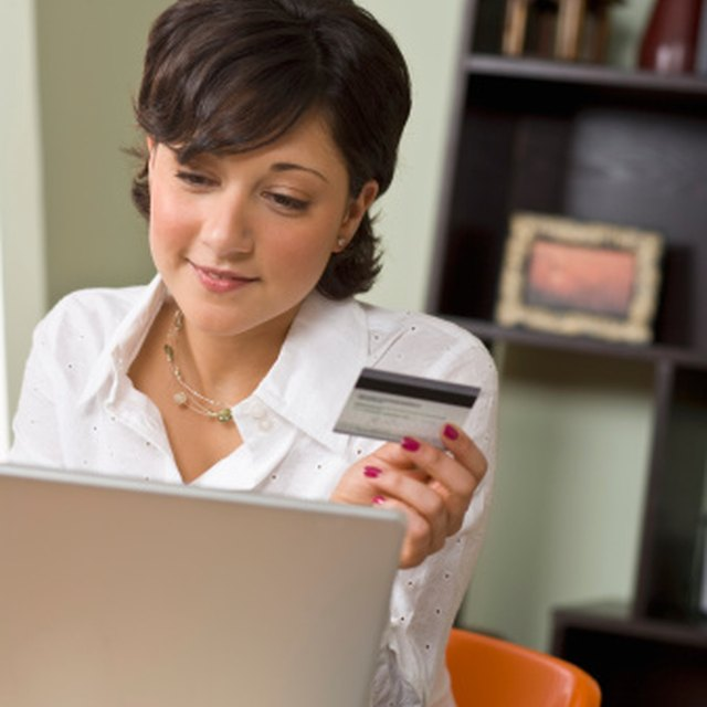 What Is a Ghost Credit Card?