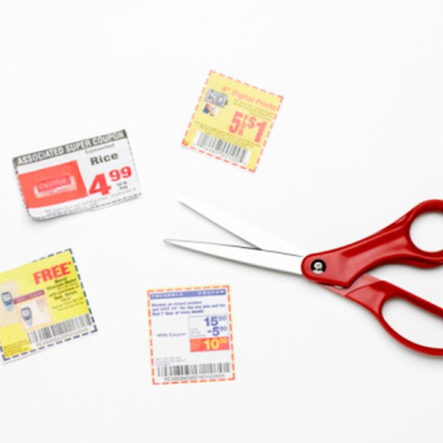 How to Start a Coupon Clipping Business