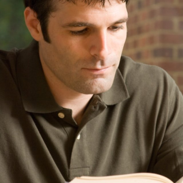 Ideas for Men's Ministry Devotionals
