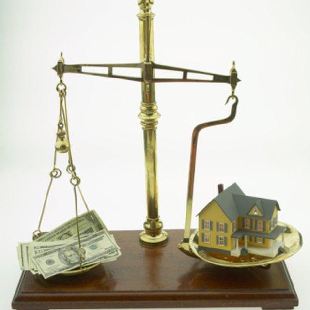 Maximum Loan to Value for a FHA Refinance