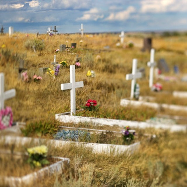 Will the State of Minnesota Help Pay for a Funeral?