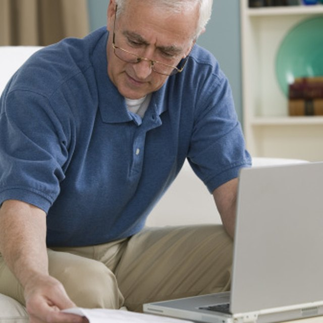 Safe Investments for the Elderly