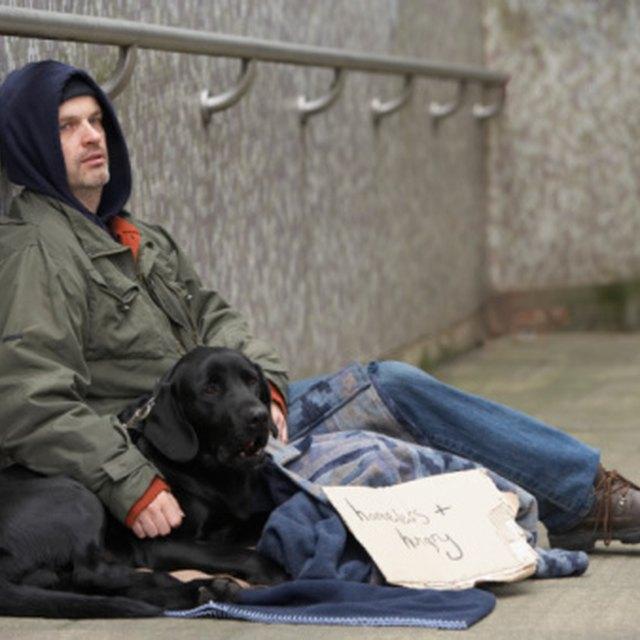 Homeless Housing Assistance
