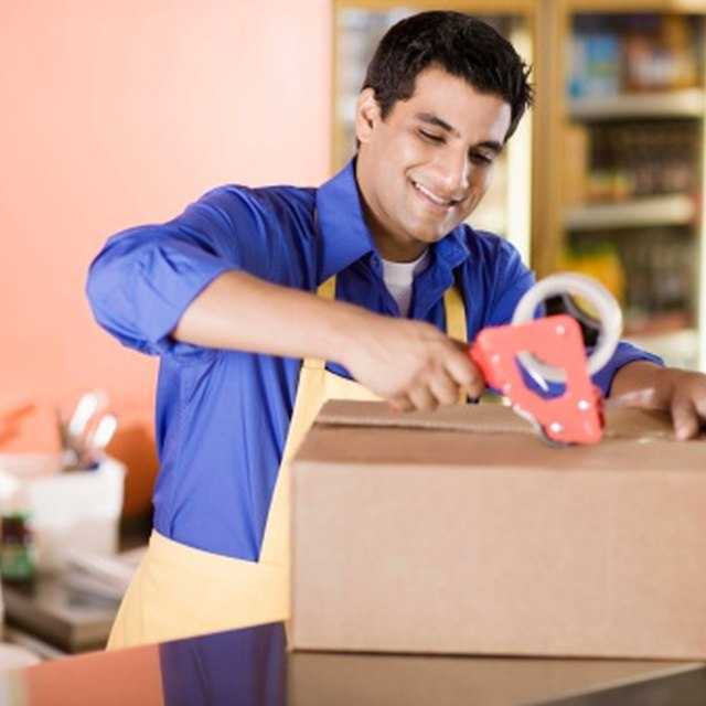 How to Estimate Shipping Charges