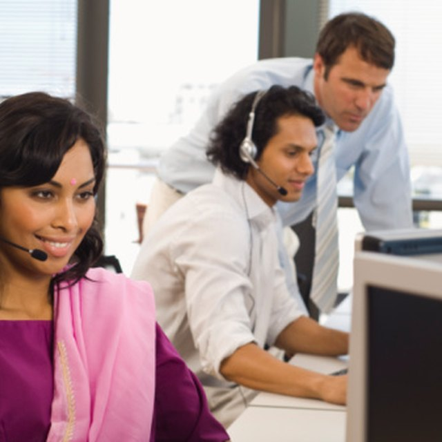 How to Improve Call Center Average Handle Time