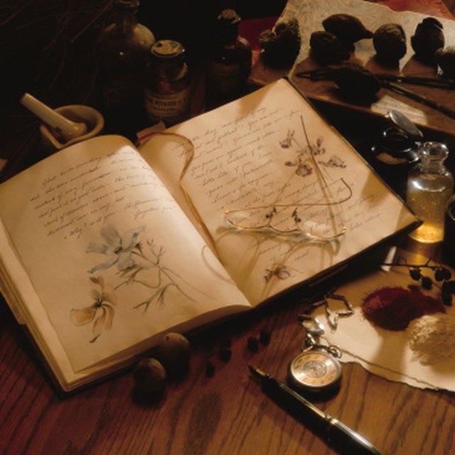 How to Write Magic Spells