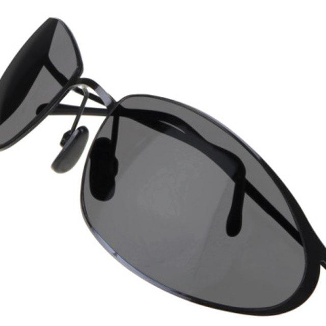 Marketing Strategies for Sunglasses