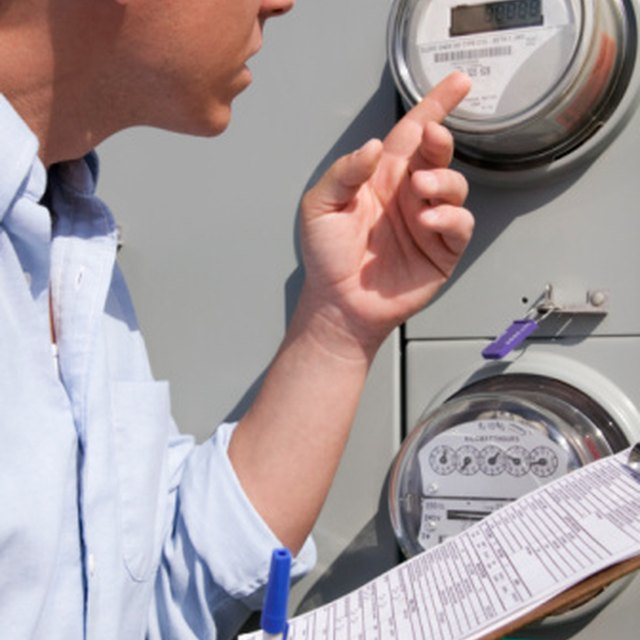 How to Calculate the Cost of Electric