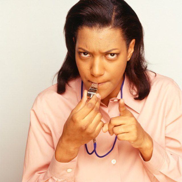 Five Ethical Dilemmas Faced by Employees in Whistle-Blowing