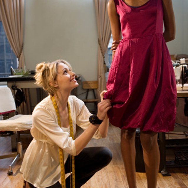 The Advantages of Being a Fashion Stylist