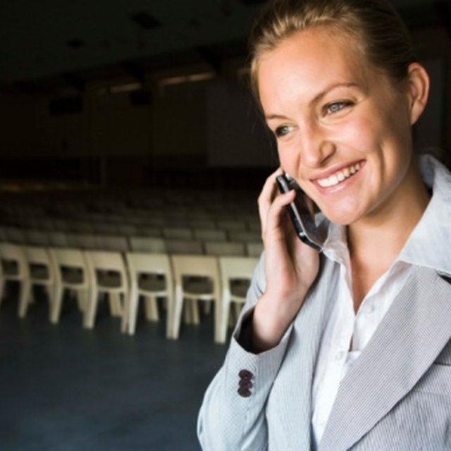 The Advantages & Disadvantages of Telephone Interviews