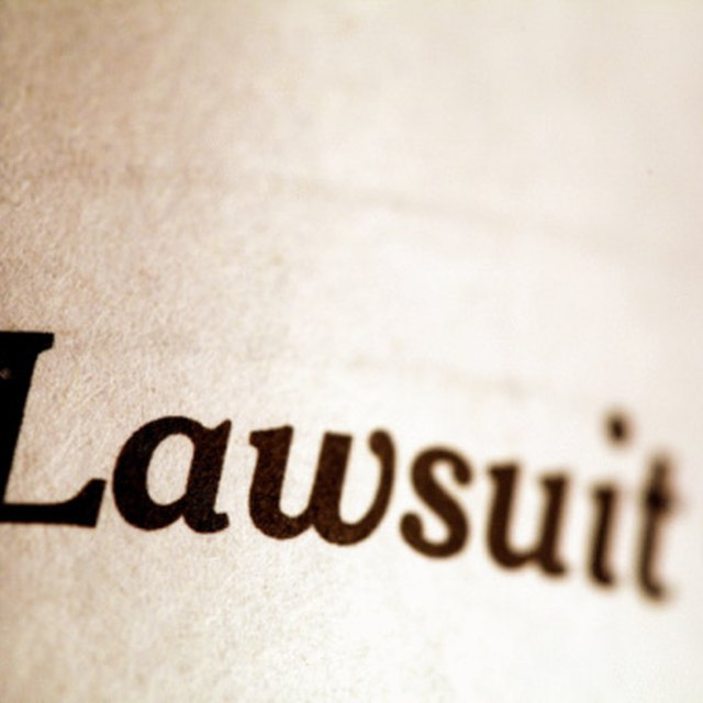 Can a Living Trust Be Sued?