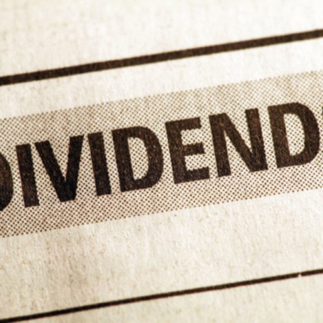 How to Sell After the Ex Dividend Date
