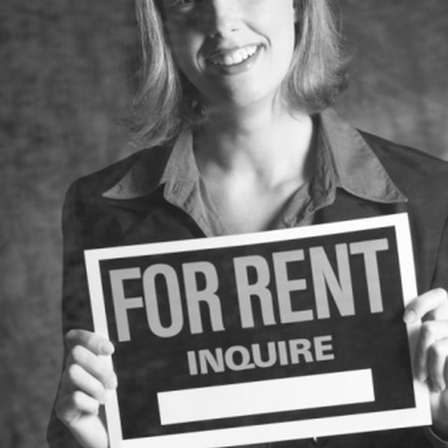 How to Determine the Correct Rental Rate for Your Property