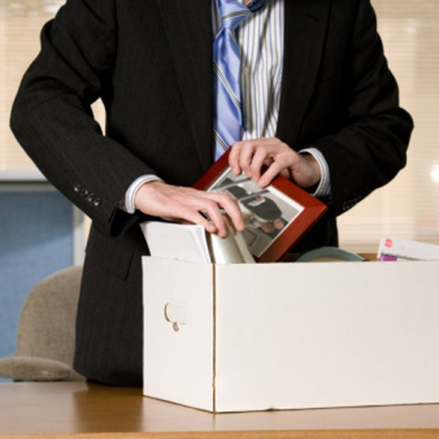 Do At-Will Employees Have to Give Notice Before Quitting?