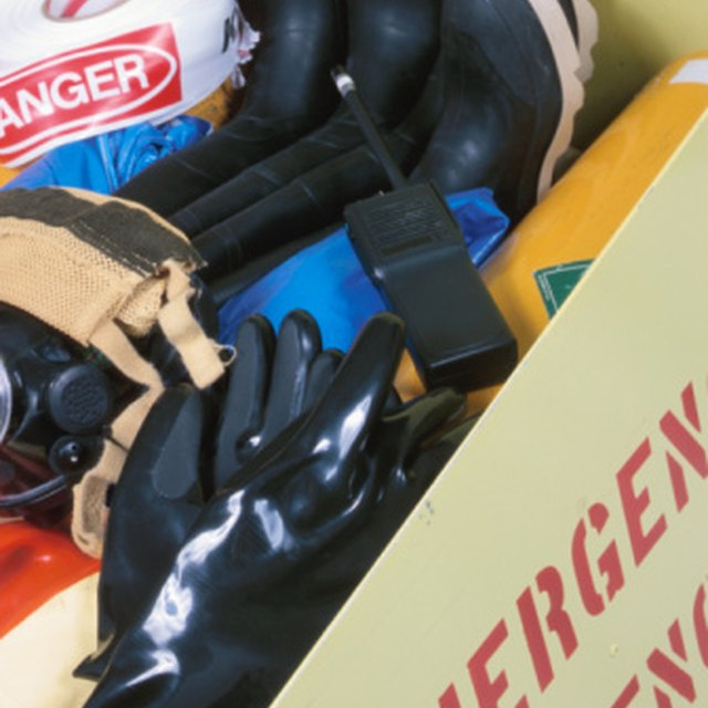 How to Tell if Safety Shoes Are ANSI Approved