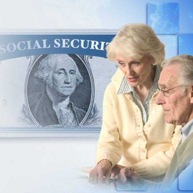 How to Obtain a Social Security Number for a Nonresident