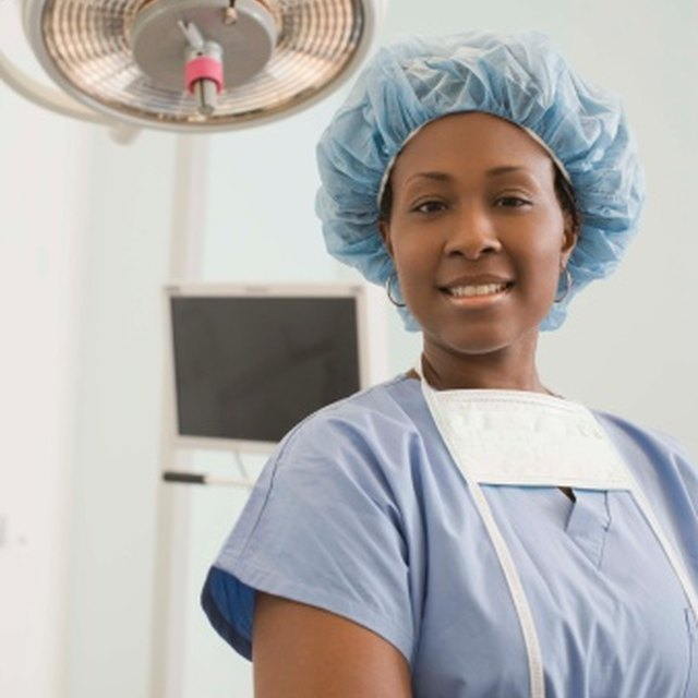 How To Get Certification As An OB Surgical Technician