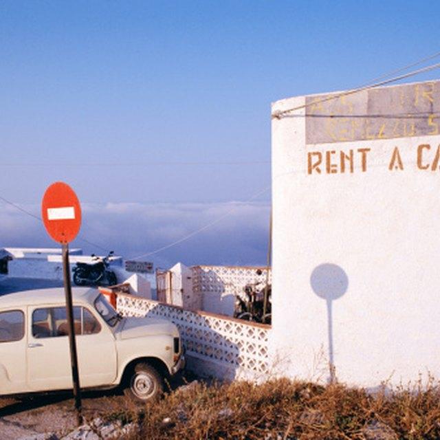 Do I Need Car Insurance for a Car Rental?