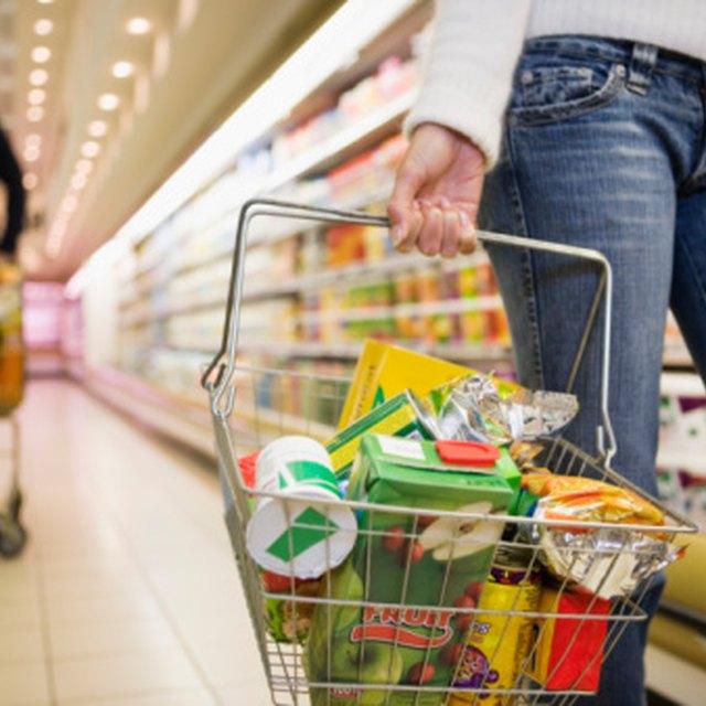 Grocery Grants