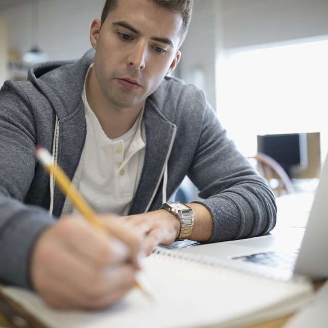 How to Read a College Transcript