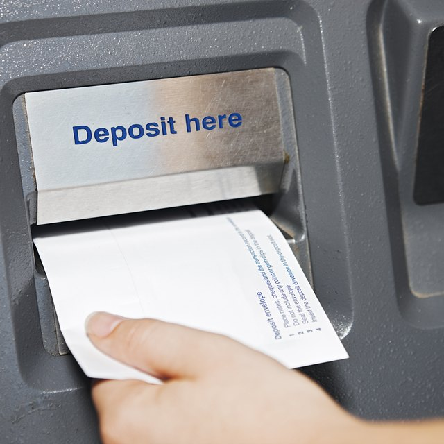 Can I Deposit an Old Check?