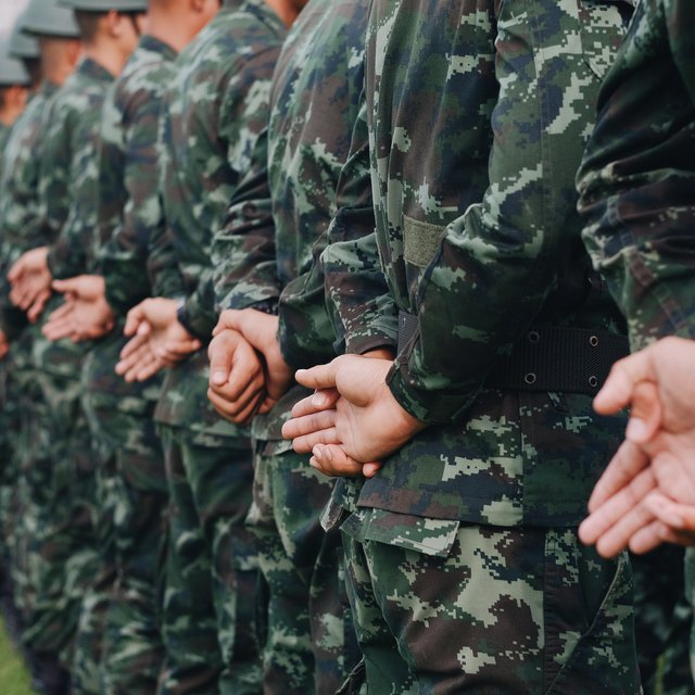 What Happens After Completion of Army Basic Training?