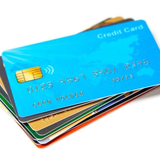 Open Credit Vs. Line of Credit