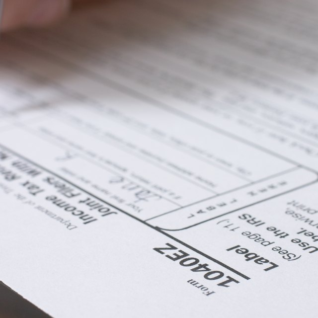 What if I Don't File for My State Return?