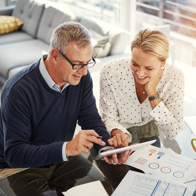 Distinguishing Between Earned Income & Investment Income
