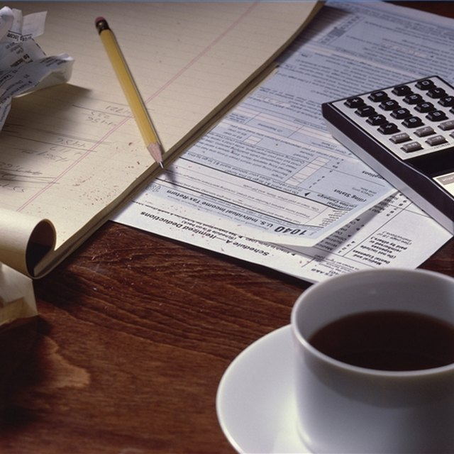 How to Fill and File IRS Form 5500