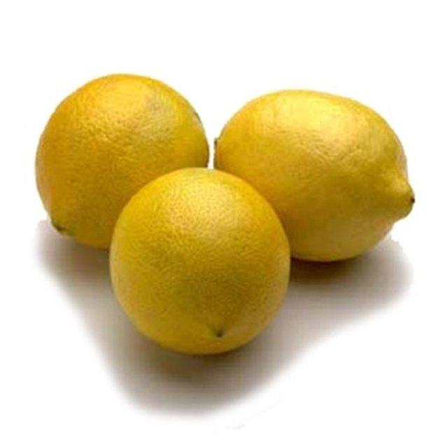 How To Whiten Your Teeth Using Lemon Juice Leaftv