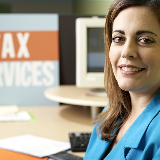 How to Do Small Business Taxes