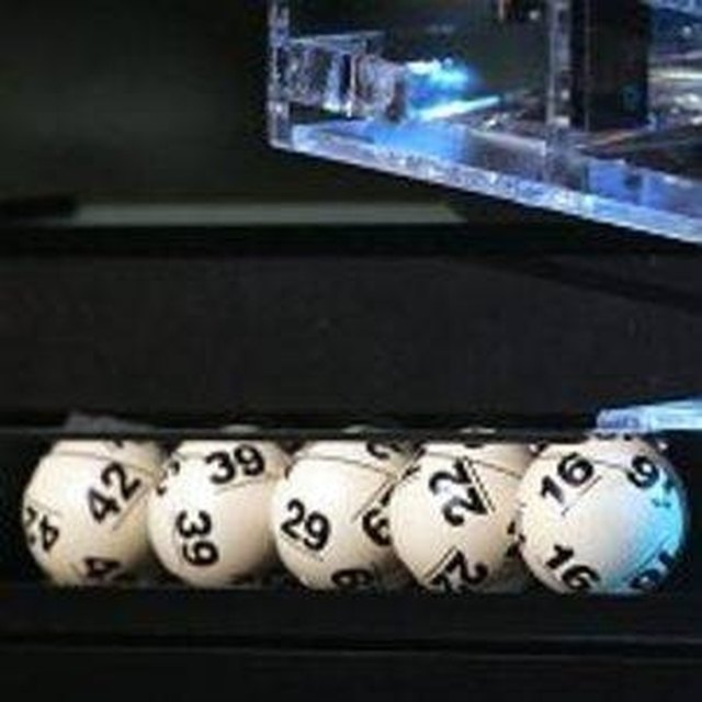 How Does a Lottery Work?