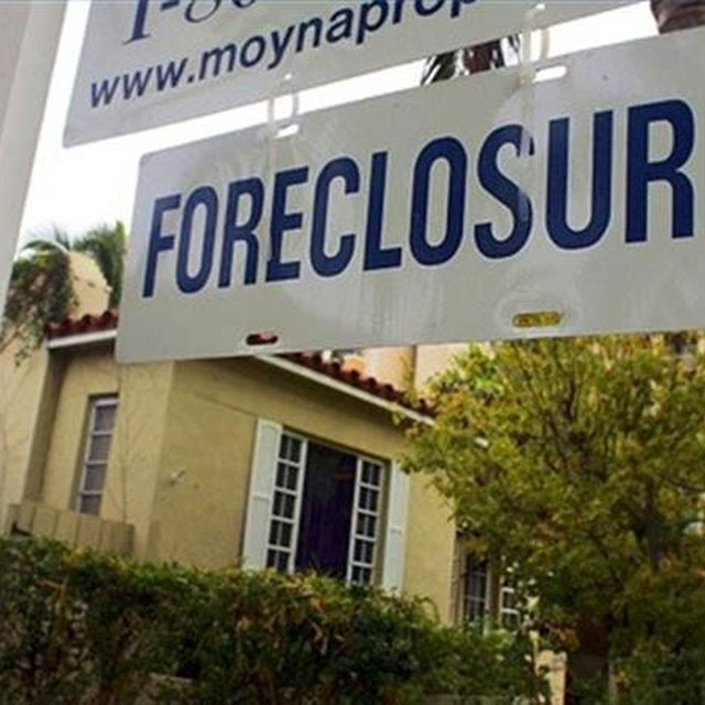 How Does Home Foreclosure Work?